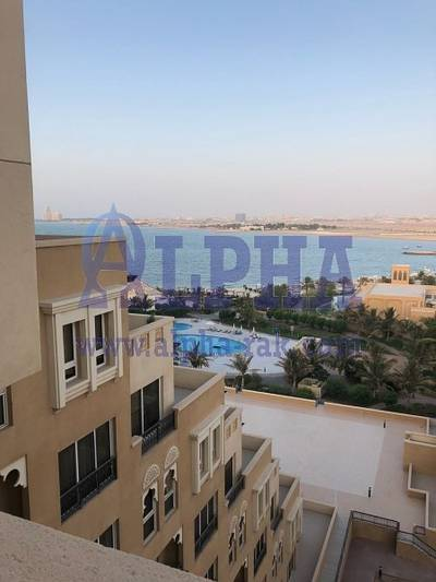 بنتهاوس 3 غرفة نوم للايجار في جزيرة المرجان، رأس الخيمة - Alluring Sea View   High Floor   3 BR   Kahraman   BAB