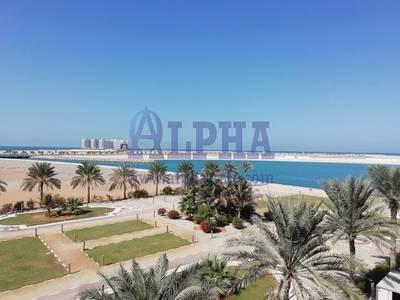 1 Bedroom Hotel Apartment for Rent in Al Marjan Island, Ras Al Khaimah - Astounding Sea View | 1BR | Hotel Apartment | Marjan Island