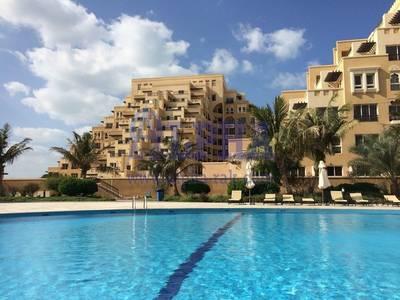 1 Bedroom Flat for Sale in Al Marjan Island, Ras Al Khaimah - Furnished 1 BR Unit| Nice Sea View | Kahraman | Bab Al Bahr