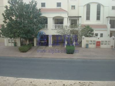 2 Bedroom Townhouse for Sale in Al Hamra Village, Ras Al Khaimah - Amazing View | TC Type| 2 BR Townhouse | Al Hamra Village