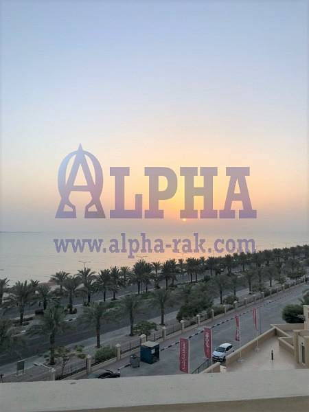 16 Alluring Sea View| 2 BR Unit in Yakout | Bab Al Bahr |