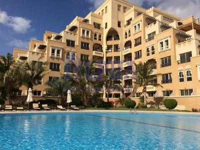1 Bedroom Flat for Rent in Al Marjan Island, Ras Al Khaimah - Charming Garden View| 1 BR unit | Kahraman | Bab Al Bahr