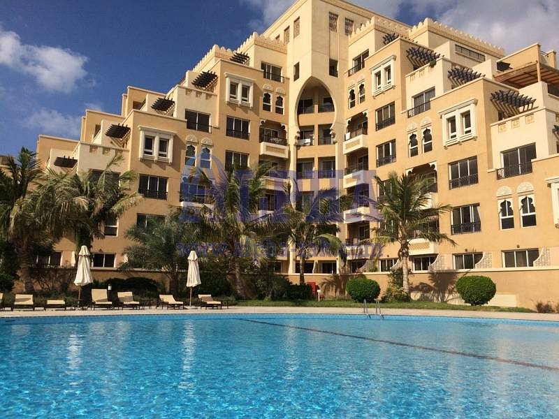 Charming Garden View| 1 BR unit | Kahraman | Bab Al Bahr