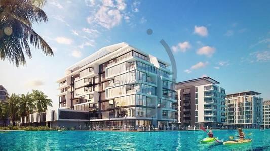 2 Bedroom Apartment for Sale in Mohammad Bin Rashid City, Dubai - District One Residences | Crystal Lagoon Views