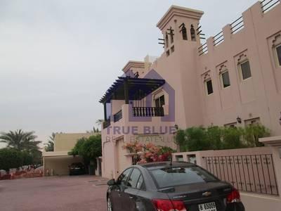 3 Bedroom Villa for Sale in Al Hamra Village, Ras Al Khaimah - FOR SALE***** 3 BEDROOM FULLY FURNISHED TOWN HOUSE