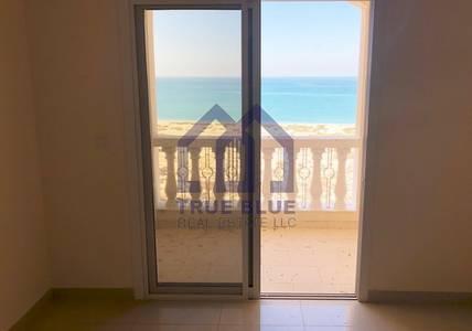 1 Bedroom Flat for Rent in Al Hamra Village, Ras Al Khaimah - NEW LISTING - outstanding full sea view one bedroom
