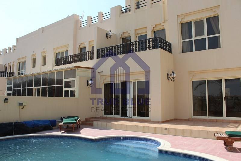2 Excellent Price - Lovely Family Villa with Private Pool