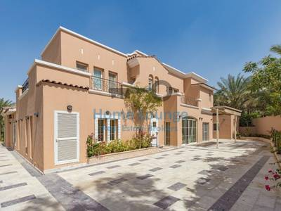 6 Bedroom Villa for Sale in Arabian Ranches, Dubai - UPGRADED IMMACULATE 6 BR VILLA |NICE LOCATION|GREAT RETURNS