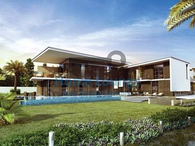 4 Bedroom Villa for Sale in DAMAC Hills (Akoya by DAMAC), Dubai - AFFORDABLE  AWESOME 4 BR TRINITY TOWNHOUSE | FEW UNITS LEFT