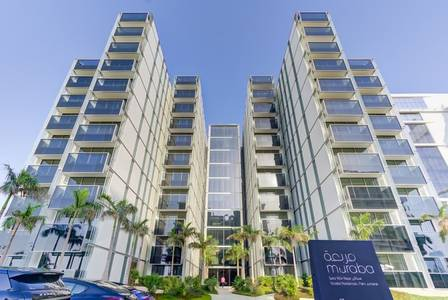 2 Bedroom Apartment for Rent in Palm Jumeirah, Dubai - Direct From Landlord No Commission Stunning 2BR With Sea And Dubai Skyline View