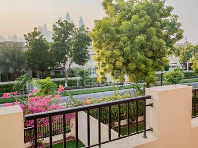 3 Bedroom Villa for Rent in The Lakes, Dubai - 3 BR plus Study Type 3E | The Lakes|Ghadeer