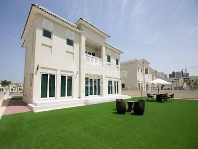 4 Bedroom Villa for Sale in Al Furjan, Dubai - Spacious 4BR+M Villa *5 years payment plan