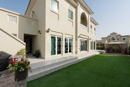 4BR  Qurtaj Style close to Pool & Pavilion