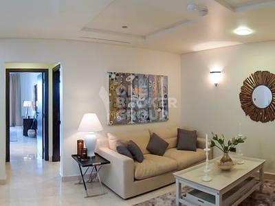 فیلا 4 غرفة نوم للبيع في نخلة جميرا، دبي - Perfect Suite|Balqis West Crescent Beach