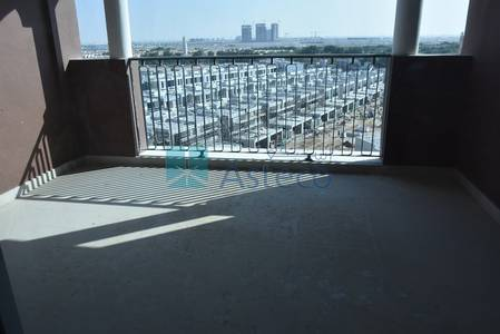 Studio for Rent in Motor City, Dubai - Brand New Studio|1 month Free|No COMSN!!