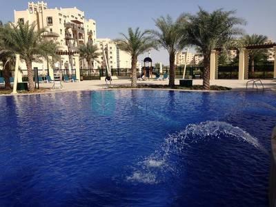 3 Bedroom Apartment for Sale in Remraam, Dubai - Ground Floor|3BR|Large Terrace|Al Thamam