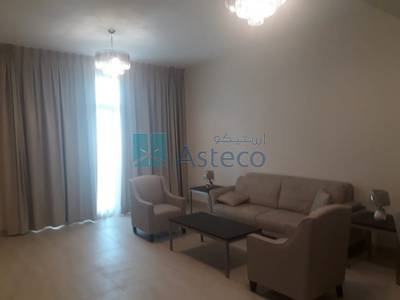 3 Bedroom Apartment for Rent in Al Furjan, Dubai - Brand New 3 Beds + Maids|Fully Furnished
