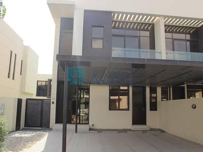 3 Bedroom Villa for Sale in DAMAC Hills (Akoya by DAMAC), Dubai - For Sale- 3 BR Villa Study Room +Terrace