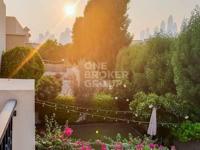 فیلا 3 غرفة نوم للبيع في البحيرات، دبي - Immaculate|End Villa|Vacant Type 3|Ghadeer