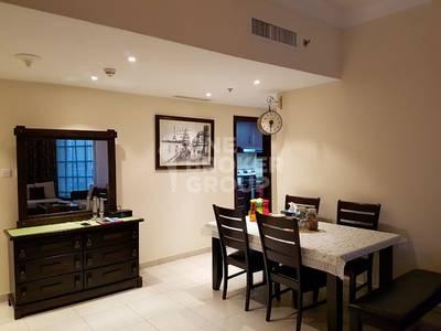 فلیٹ 2 غرفة نوم للبيع في أبراج بحيرات جميرا، دبي - Upgraded Beautiful Two Bedroom Apartment
