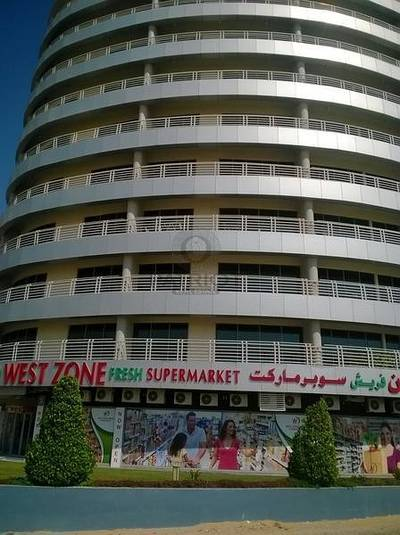 1 Bedroom Flat for Sale in Dubai Residence Complex, Dubai - Spacious 1BR for sale in Desert Sun Tower