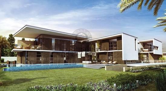 5 Bedroom Villa for Sale in DAMAC Hills (Akoya by DAMAC), Dubai - 5B VILLA 10 years free service + 4% DLD free