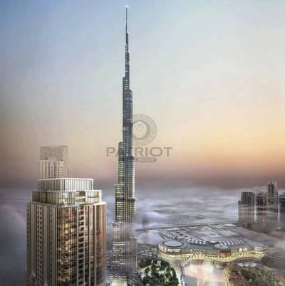 1 Bedroom Flat for Sale in Downtown Dubai, Dubai - FREE 4%DLD