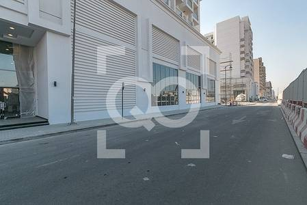 Shop for Rent in Al Furjan, Dubai - Brand New | Retail Shop | Al Furjan Dubai