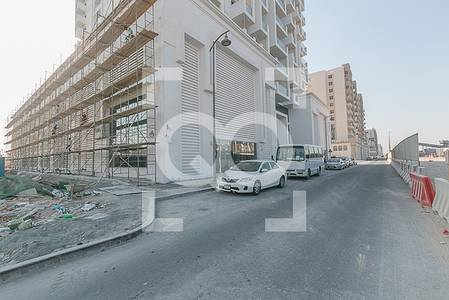 Shop for Rent in Al Furjan, Dubai - Brand New | Retail Shop | Available for Rent | Al Furjan Dubai