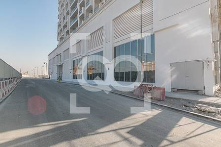 Shop for Rent in Al Furjan, Dubai - Retail Shop | Available for Rent | Al Furjan Dubai