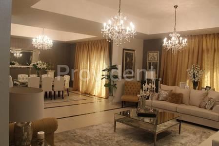 5 Bedroom Villa for Sale in Dubai Sports City, Dubai - Ready to Move in|0% Commission|Huge Plot