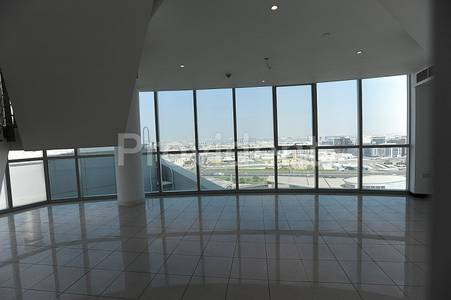 1 Bedroom Apartment for Sale in Dubai Festival City, Dubai - 5Yrs Payment Plan | Huge 1BR Marsa Plaza