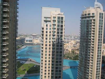 2 Bedroom Apartment for Rent in Downtown Dubai, Dubai - Upgraded Fully furnished 2Bed Great view