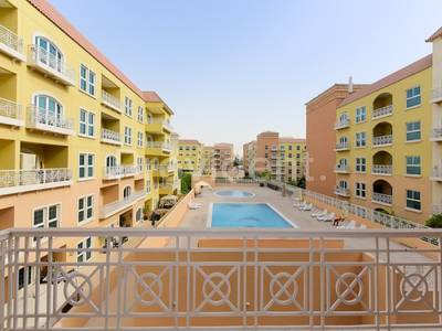1 Bedroom Apartment for Sale in Dubai Investment Park (DIP), Dubai - Largest 1BR Well Maintained Move in Ready