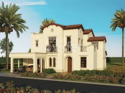 5 Bedroom Villa for Sale in Arabian Ranches 2, Dubai - Pay 10% and Move In 90% Payable in 7 yrs
