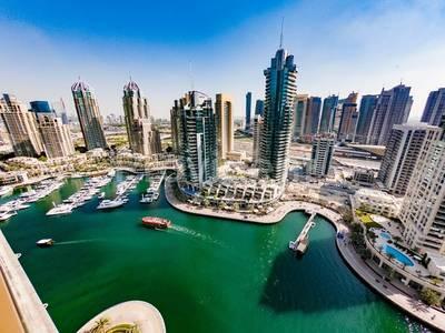3 Bedroom Flat for Rent in Dubai Marina, Dubai - Stylish Brand new 3 BED in No.9|Full Marina View