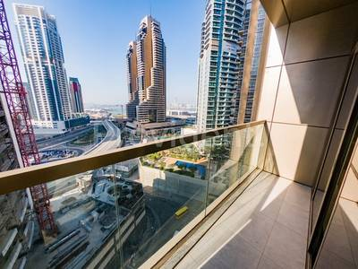 1 Bedroom Flat for Rent in Dubai Marina, Dubai - Everything you need|All right here|1Bed|No.9