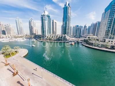 2 Bedroom Apartment for Rent in Dubai Marina, Dubai - Full Marina view| Grab the Best Layout now|2BED