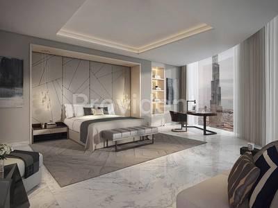 4 Bedroom Penthouse for Sale in Downtown Dubai, Dubai - Prestigious Address,First Rate Residence