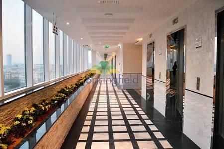 Studio for Rent in Dubai Studio City, Dubai - Vacant and Well Maintained Unit |Glitz 1
