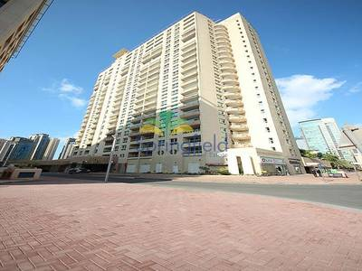 2 Bedroom Flat for Sale in Dubai Marina, Dubai - Huge 2BR+M | Mid Floor | Part Marina View
