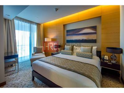 1 Bedroom Flat for Sale in Downtown Dubai, Dubai - Negotiable! Higher Floor|Excellent 1BR| Must See