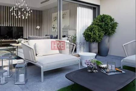 2 Bedroom Townhouse for Sale in Mohammad Bin Rashid City, Dubai - Spacious 2 BR TH with 5-Year Post Handover