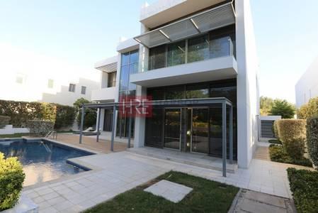 5 Bedroom Villa for Sale in Mohammad Bin Rashid City, Dubai - Grand 5 Bedroom Villas|District One.