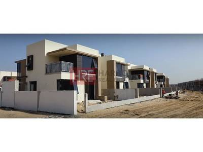 4 Bedroom Townhouse for Sale in Dubai Hills Estate, Dubai - Resale! Motivated Seller! Close to Pool and Facing Park