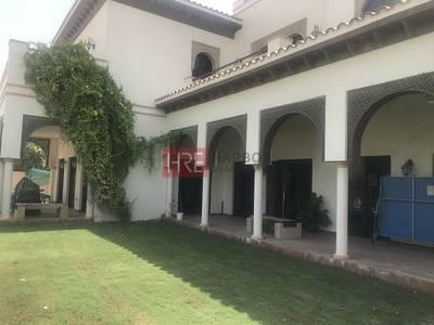 فیلا  للبيع في ذا فيلا، دبي - Best Price! 5BR Granada Type Villa + Garden