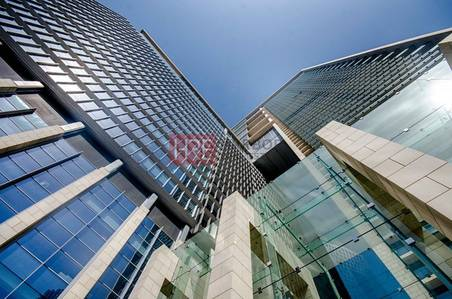 Office for Rent in DIFC, Dubai - Lowest Rate of AED 170/sq.ft. in the Market