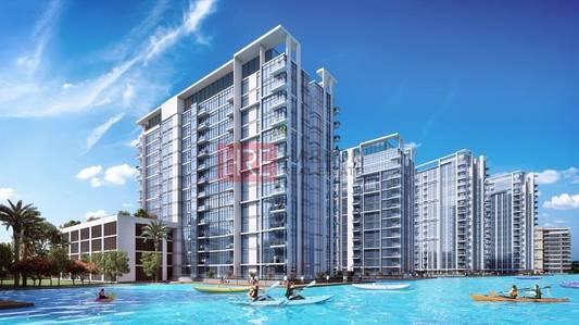 شقة  للبيع في مدينة محمد بن راشد، دبي - ZERO Commission! Large 3 BR Waterfront Apartment + Maids