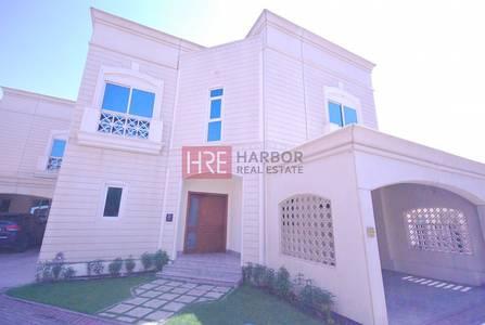 3 Bedroom Villa for Rent in Umm Suqeim, Dubai - Spacious 3BR Villa + Pool in Umm Suqeim 2