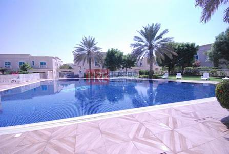 4 Bedroom Villa for Rent in Umm Suqeim, Dubai - Best for Families 4BR Compound Villa with Park and Pool